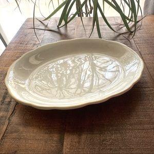 Refine Small Platter